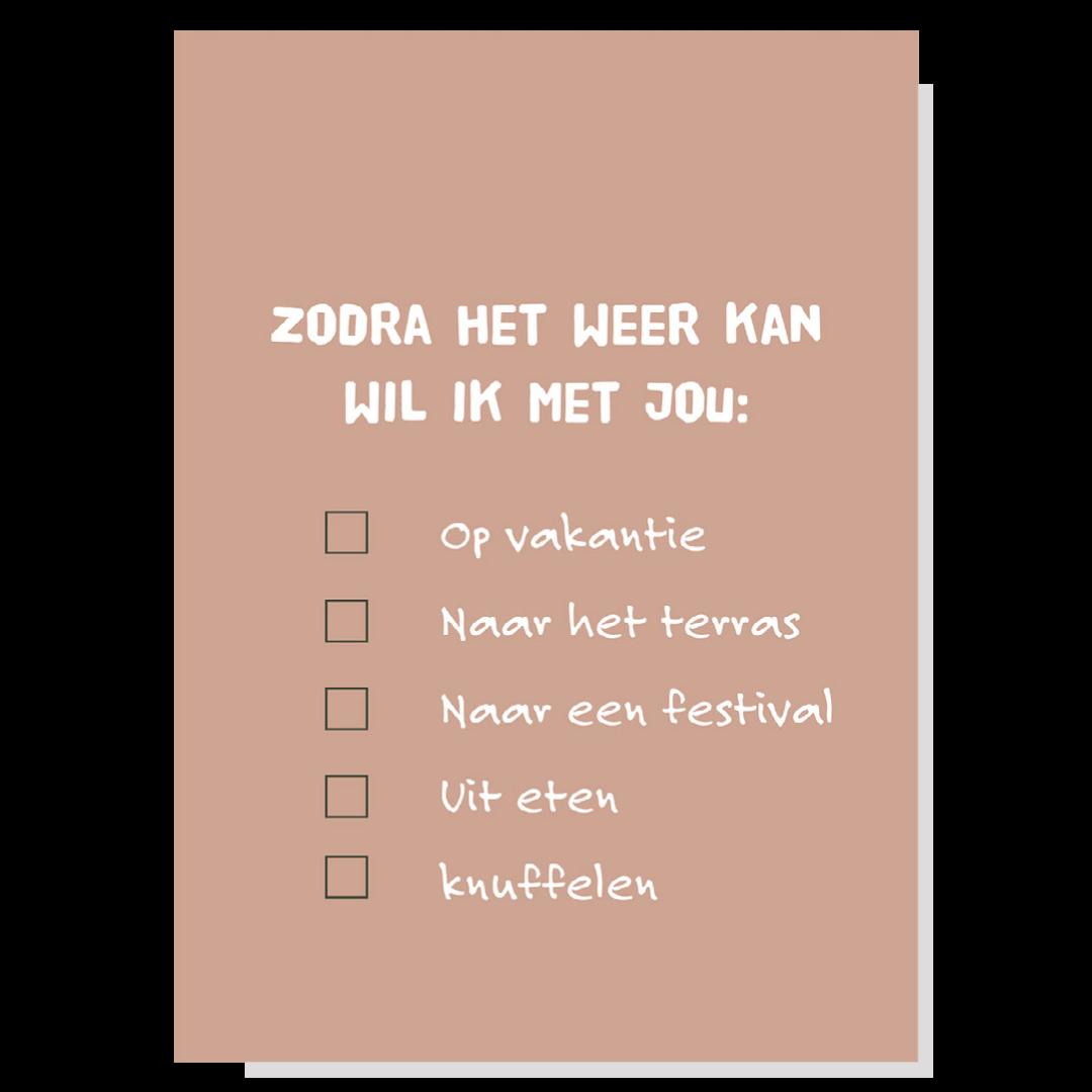 Zodra