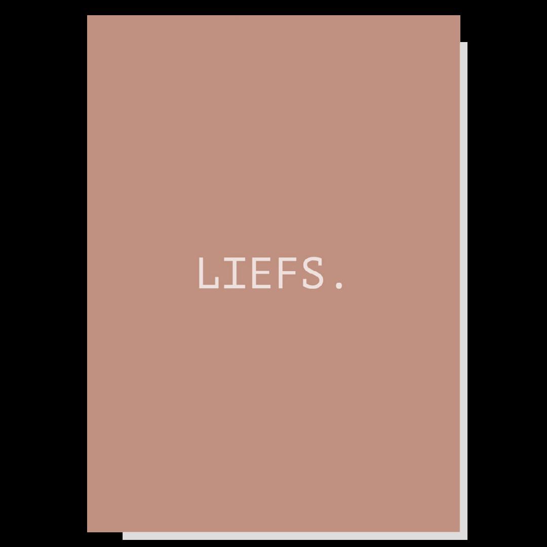 Liefs