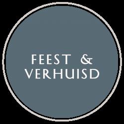 7. FEEST & VERHUISD