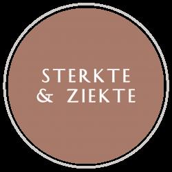 1. STERKTE & ZIEKTE