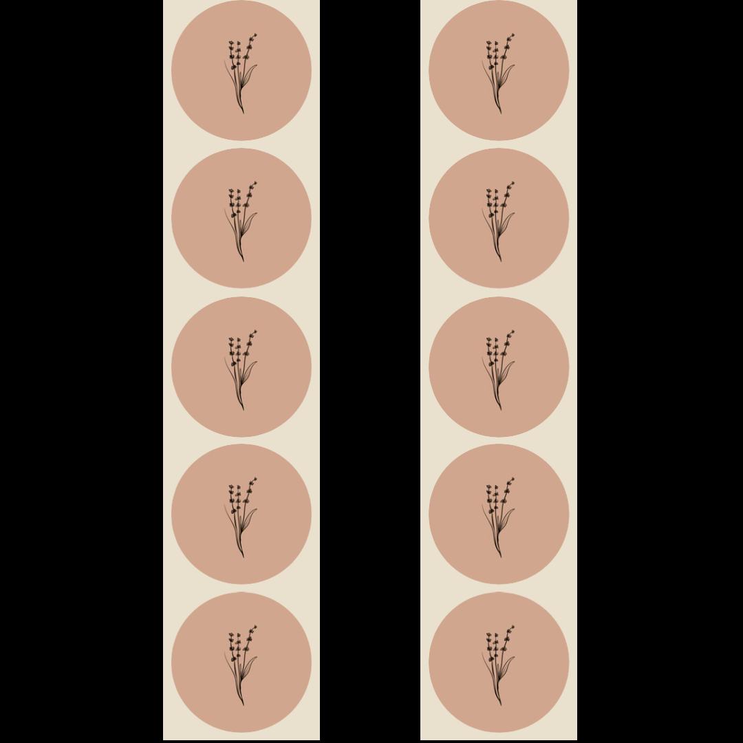 Stickers Plant